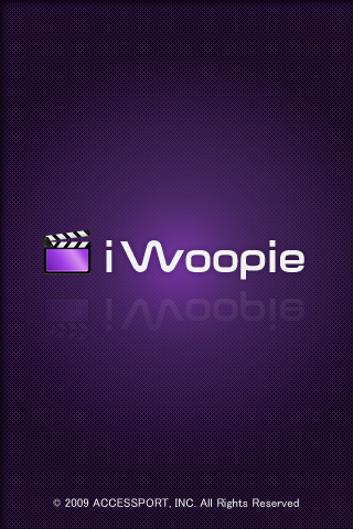 iPod touchで動画を見るなら「Video Downloader iWoopie」