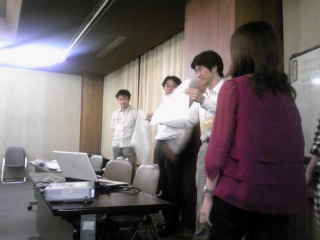 名古屋アジャイル勉強会「チケット駆動開発入門」に参加してきたよ