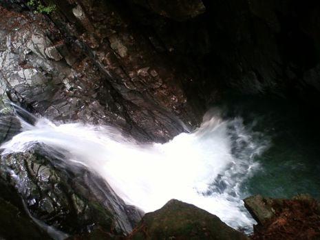 付知峡に行ってきました2